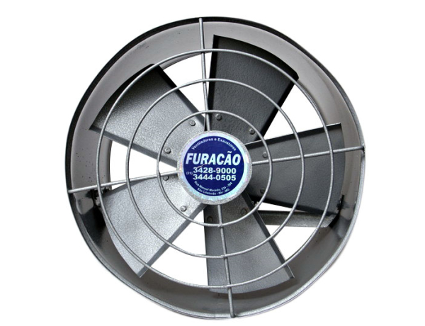 Preço ventilador furacão bh